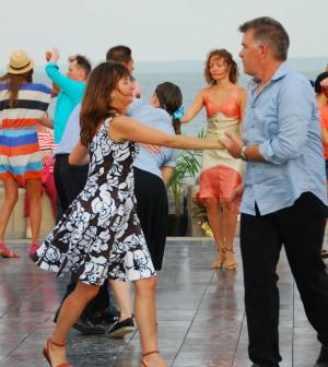 Burlington singles dance